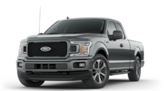2020 Ford F-150 XL 4x4 4dr Supercab 6.5 ft. SB Pickup Truck