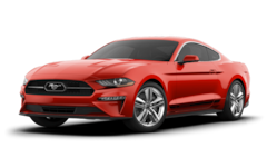 2020 Ford Mustang EcoBoost Premium Coupe for sale in Glenolden at Robin Ford