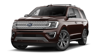 2021 Ford Expedition Platinum Sport Utility
