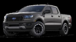 2021 Ford Ranger XL XL 2WD SuperCrew 5 Box