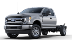 2020 Ford F-350 XLT Commercial-truck