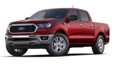 New 2021 Ford Ranger Truck SuperCrew 1FTER4EH8MLD16655 in Desoto, TX