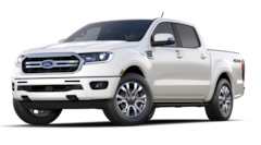 New 2021 Ford Ranger LARIAT Truck SuperCrew 1FTER4FHXMLD00293 in Long Island, NY