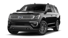 New 2020 Ford Expedition Limited SUV for sale in Bryan OH