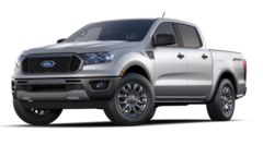2021 Ford Ranger XLT XLT 2WD SuperCrew 5 Box