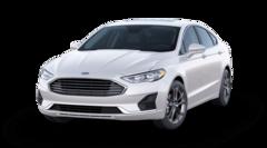 2020 Ford Fusion SEL Sedan 3FA6P0CD8LR248933