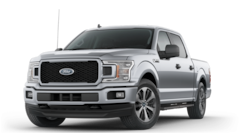 Buy a 2020 Ford F-150 in Lebanon PA