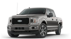 2020 Ford F-150 STX Crew Cab Pickup For Sale in Somerset