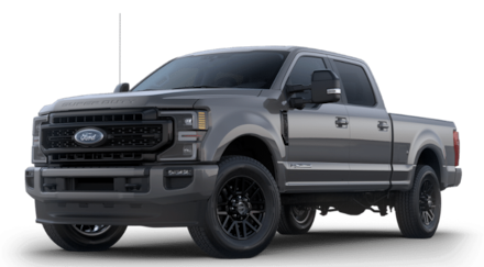 2021 Ford F-350SD Lariat Truck