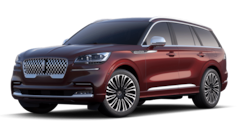 New 2020 Lincoln Aviator Black Label SUV for sale in Pittsburgh