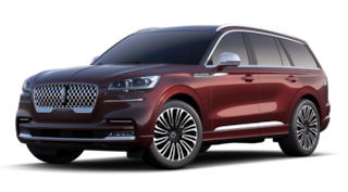 New 2020 Lincoln Aviator Black Label SUV for sale in Pittsburgh PA