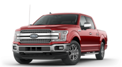 new 2020 Ford F-150 Lariat Truck for sale in Cedar Springs