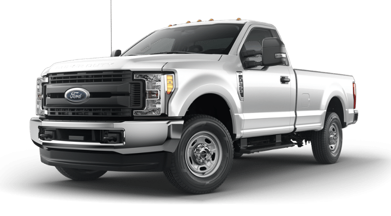 Featured new 2019 Ford F-250 XL Truck Regular Cab for sale in Mt. Pocono, PA