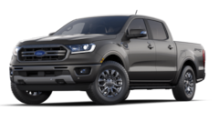 New 2021 Ford Ranger Lariat Truck for sale in Mahopac