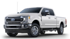 New 2020 Ford F-250 Lariat Truck Crew Cab for sale near you in Lakewood, CO