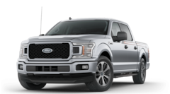 New 2020 Ford F-150 STX Truck SuperCrew Cab in Manteca, CA