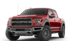 new 2020 Ford F-150 Raptor Truck for sale in Cold Spring MN