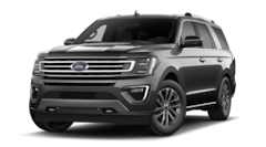 New 2020 Ford Expedition Limited SUV for Sale in Antigo WI