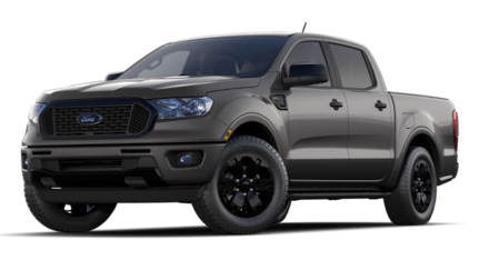 2021 Ford Ranger Truck SuperCrew 1FTER4EH9MLD03770