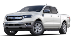 New 2020 Ford Ranger Lariat Truck for sale in Fort Atkinson, WI