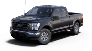 2021 Ford F-150 Truck SuperCab Styleside
