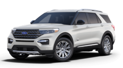 2021 Ford Explorer King Ranch SUV for sale near Florence, AZ