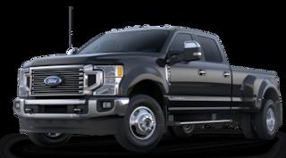 2020 Ford Superduty F-350 Lariat Truck