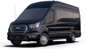 2020 Ford Transit-350 Passenger Wagon High Roof HD Ext. Van