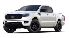 2020 Ford Ranger 4x4 Supercrew XLT Truck
