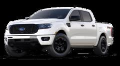 2020 Ford Ranger 4x4 Supercrew XLT Truck