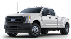 2020 Ford Superduty F-350 XL Truck