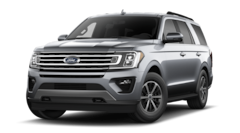 New 2021 Ford Expedition XLT SUV Hutchinson