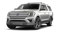New 2021 Ford Expedition Platinum MAX SUV for sale or lease in Moab, UT