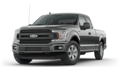 New 2020 Ford F-150 XL Truck in Manteca