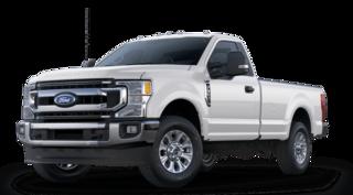 2020 Ford F-350 XLT Truck Regular Cab