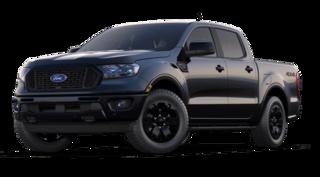 New 2020 Ford Ranger XLT Truck in Las Vegas, NV