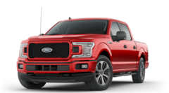 New 2020 Ford F-150 STX Truck in Archbold, OH