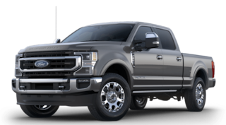 New 2020 Ford F-250 King Ranch Truck for sale near San Angelo