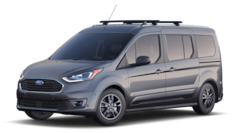 2022 Ford Transit Connect Commercial XLT Passenger Wagon Commercial-truck