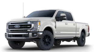2020 Ford Superduty F-250 Lariat Truck Crew Cab