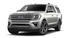 new 2021 Ford Expedition Max Limited SUV in Athens, AL