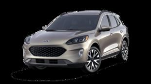 2020 Ford Escape SEL SUV 1FMCU9H98LUB56126