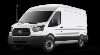 New 2019 Ford Transit-250 Base Cargo Van F355873 in Santa Rosa, CA