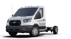New Ford vehicles 2020 Ford Transit-350 Cutaway Base Truck for sale near you in Annapolis, MD