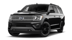 2020 Ford Expedition Max XLT SUV saratoga