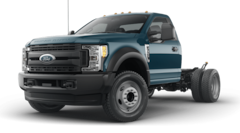 2019 Ford F-550 Chassis Commercial-truck For Sale in Blairsville