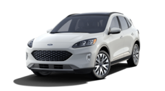 New 2020 Ford Escape Titanium SUV for sale or lease in Moab, UT