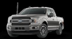 2020 Ford F-150 XLT Truck 1FTEX1CP9LFB88793