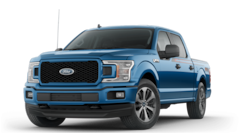 New 2020 Ford F-150 STX Truck for Sale in Mexia, TX