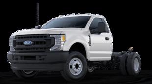2020 Ford F-350SD F-350 XL Truck Regular Cab